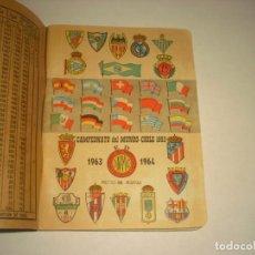Coleccionismo deportivo: DINAMICO 1963- 1964 . CAMPEONATO DEL MUNDO CHILE 1962.. Lote 141563002