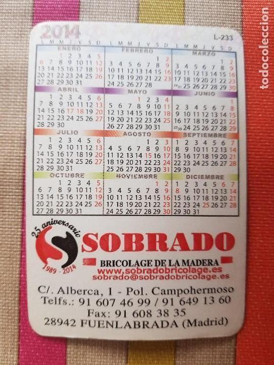 Coleccionismo deportivo: Calendario Real Madrid-Cibeles 2014 - Foto 2 - 146724098