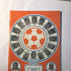 Sports collectibles - Calendario Oficial de Liga,(1975/1976). - 147765172