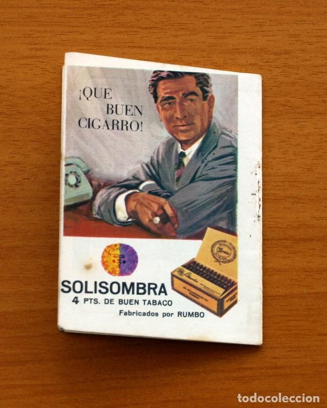 Coleccionismo deportivo: Calendario de Liga 1967-1968, 67-68 - Cigarrillos RUMBO - Foto 11 - 148053126