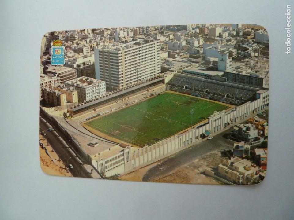 Calendario Palmas.Calendario Las Palmas Estadio Insular 1975 Perf Sold At