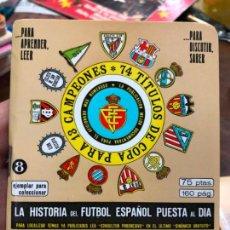 Coleccionismo deportivo: CALENDARIO DINAMICO LIGA FUTBOL 1978-1979. Lote 152035486