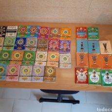 Coleccionismo deportivo: CALENDARIO DINÁMICO 1971-1998. Lote 152911637