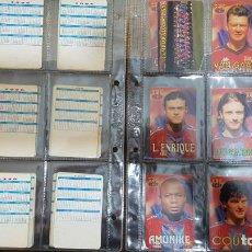 Coleccionismo deportivo: CALENDARIOS DE BOLSILLO BARÇA 1996. Lote 154864198