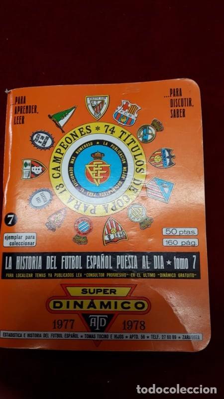Coleccionismo deportivo: Calendarios Dinamicos - Foto 3 - 155039074