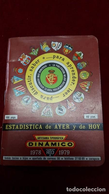 Coleccionismo deportivo: Calendarios Dinamicos - Foto 4 - 155039074