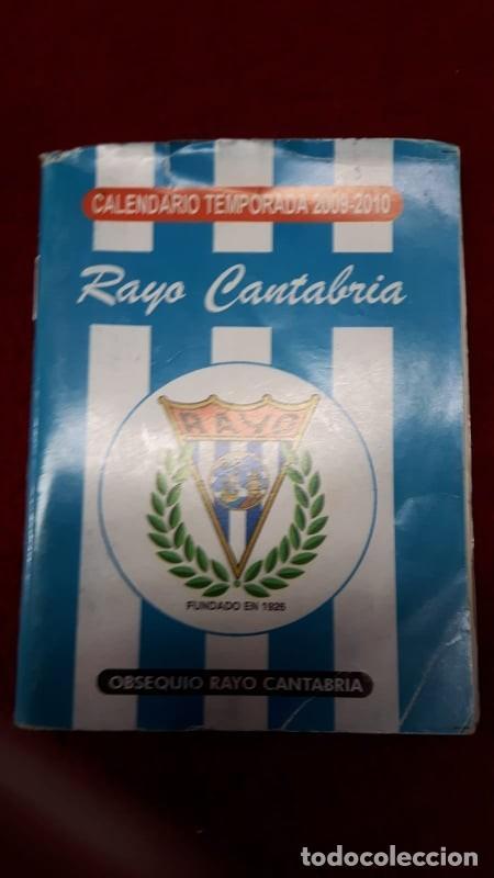 Coleccionismo deportivo: Calendarios Dinamicos - Foto 7 - 155039074