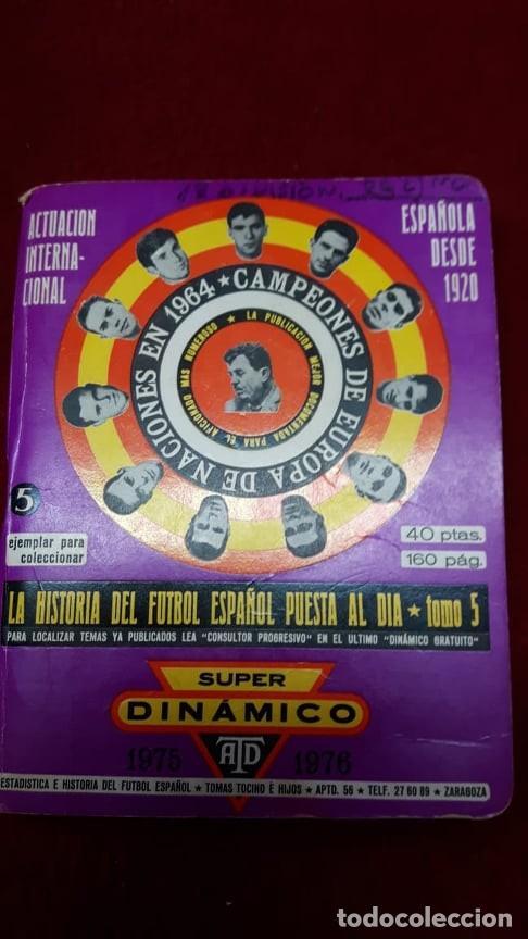 Coleccionismo deportivo: Calendarios Dinamicos - Foto 9 - 155039074
