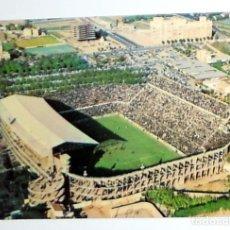 Coleccionismo deportivo: CALENDARIO DE BOLSILLO. ANTIGUO AÑO 1975 - VALENCIA C.F. - ESTADIO LUIS CASANOVA MESTALLA - FÚTBOL . Lote 156853918