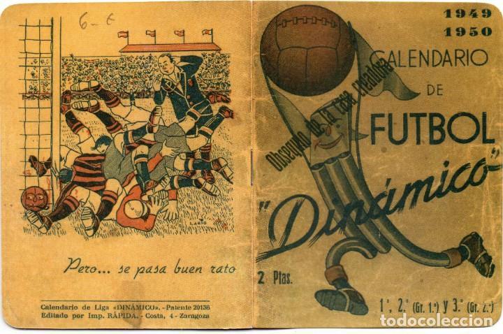 Calendario 1949.Calendario 1949 De Dinamico 22 Paginas