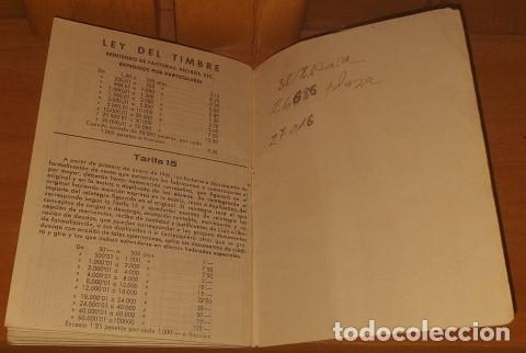 Coleccionismo deportivo: CALENDARIO DINAMICO TEMPORADA 1962-1963 CALENDARIO DE FUTBOL PRACTICO DINAMICO 1962--1963 - Foto 6 - 174971885
