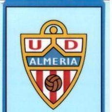 Coleccionismo deportivo: CALENDARIO CASA LOPEZ FUTBOL ALMERIA DEL AÑO 2020 PLASTIFICADO . Lote 191915510