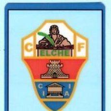 Coleccionismo deportivo: CALENDARIO CASA LOPEZ FUTBOL ELCHE DEL AÑO 2020 PLASTIFICADO . Lote 191915867