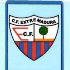 Coleccionismo deportivo: CALENDARIO CASA LOPEZ FUTBOL EXTREMADURA DEL AÑO 2020 PLASTIFICADO . Lote 191916010