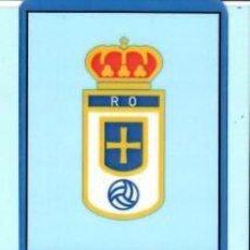 Coleccionismo deportivo: CALENDARIO CASA LOPEZ FUTBOL OVIEDO DEL AÑO 2020 PLASTIFICADO . Lote 191917063