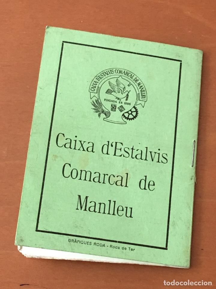 Coleccionismo deportivo: PROGRAMA FUTBOL CAMPEONATO TEMPORADA 1980-81 SEGONA CAT. REGIONAL (TONA, CENTELLES,TARADELL .. OSONA - Foto 5 - 199034968