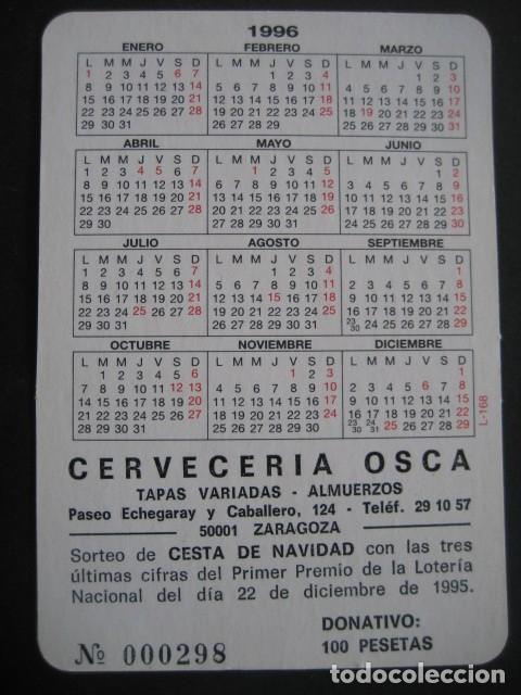 Coleccionismo deportivo: 4 CALENDARIOS FUTBOL VALENCIA C. F. AÑOS 1996 - 2000 - Foto 4 - 205800663
