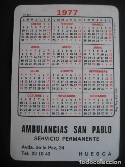 Coleccionismo deportivo: 6 CALENDARIOS FUTBOL REAL MADRID. AÑOS 1977 - 88 - 91 - 95 - 96 - 01 - 02 - Foto 4 - 205801563