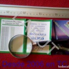 Coleccionismo deportivo: 2002 REAL BETIS BALOMPIE CALENDARIO LIGA 1ª DIVISIÓN C6. Lote 212844838