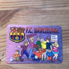 Coleccionismo deportivo: F.C. BARCELONA 2003. Lote 222793346