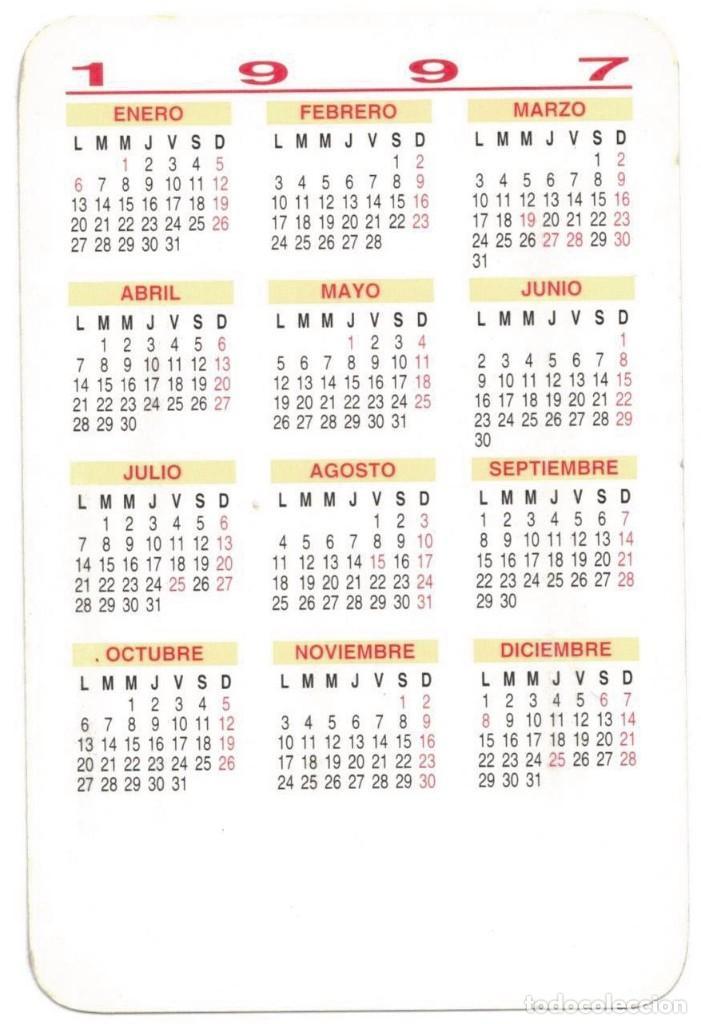 Coleccionismo deportivo: BALONCESTO - C. N. HELIOS - LIGA EBA - 96 97 - 1997 - Foto 2 - 234578250
