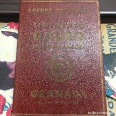 Coleccionismo deportivo: AGENDA DEPORTIVOA DAURO 1947-48. Lote 244674565