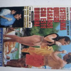 Coleccionismo deportivo: CALENDARIO NO FOURNIER 1988 DIEZ MINUTOS. Lote 248963940