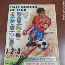 Coleccionismo deportivo: TEMPORADA 79-80 ,RAYO , MADRID.. Lote 293895493