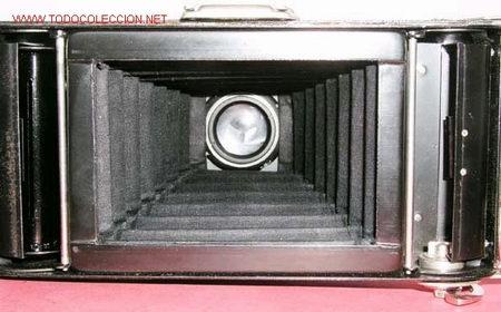 Cámara de fotos: - Foto 4 - 14176230