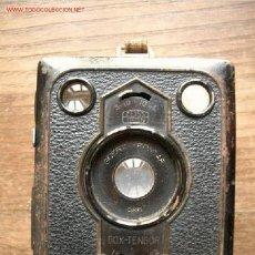 Cámara de fotos: ZEISS IKON BOX-TENGOR. Lote 25831788