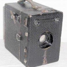 Cámara de fotos: ZEISS BOX TENGOR DE CAJON. Lote 16973614
