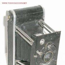 Cámara de fotos: ROLLETTE DE FUELLE. Lote 17152207