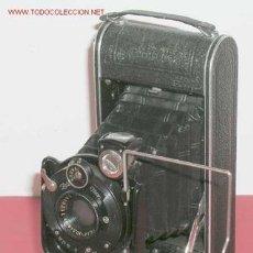 Cámara de fotos: ZEISS IKON COCARETTE. Lote 139678934