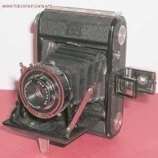 Cámara de fotos: ZEISS IKON BOB 510 FUELLE. Lote 12270423
