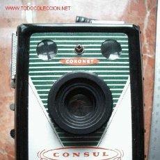Cámara de fotos - CORONET CONSUL - 26900567