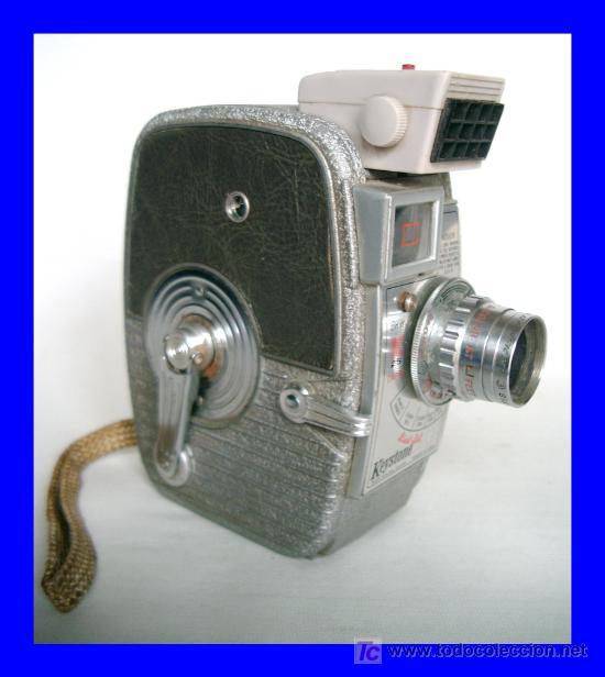 cámara de cine keystone - Vendido en Venta Directa - 3232158