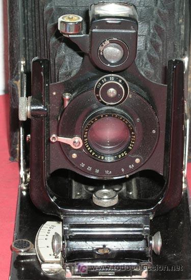 Cámara de fotos: ICA CORRIDA 156 DE PLACAS - Foto 3 - 16973607