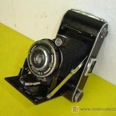 Cámara de fotos: CAMARA DE FOTOS FUELLES PRONTOR II,Nº12. Lote 4896573