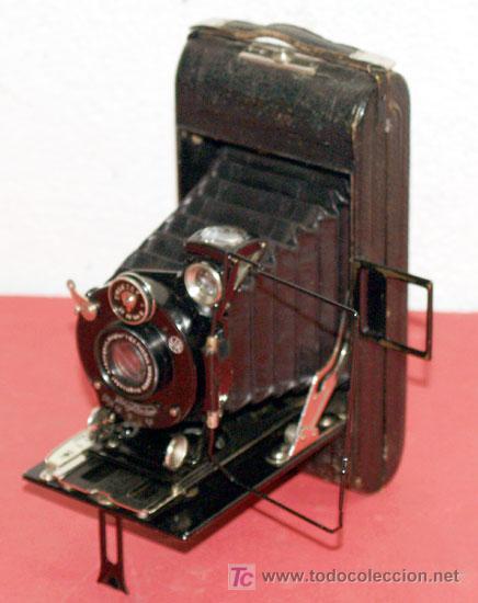 Cámara de fotos: VOIGTLANDER DE FUELLE - Foto 2 - 14203122
