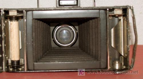 Cámara de fotos: VOIGTLANDER DE FUELLE - Foto 5 - 14203122