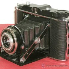 Cámara de fotos - AGFA ISORETTE 6 X 6 Y 4,5 X 6 - 46427191