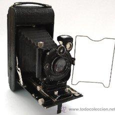 Cámara de fotos: COLECCIÓN DE SIETE CÁMARAS ANTIGUAS. Lote 26916461