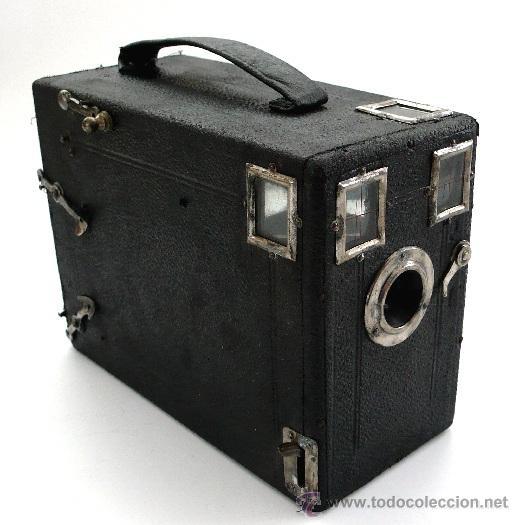 Cámara de fotos: CAMARA DE DETECTIVE ( SIN MARCAS ) - Foto 18 - 26916461