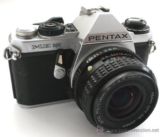 Cámara de fotos: CAMARA PENTAX ME SUPER - Foto 23 - 26916461