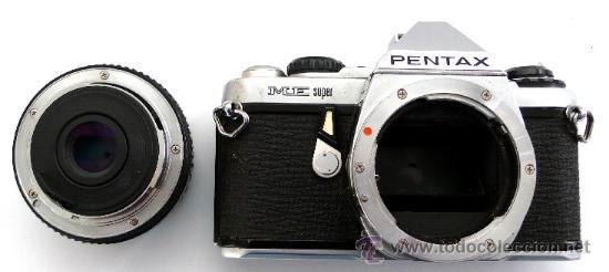 Cámara de fotos: CAMARA PENTAX ME SUPER - Foto 24 - 26916461