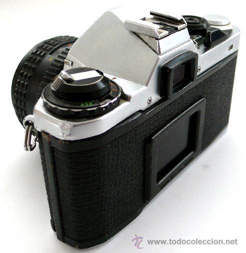Cámara de fotos: CAMARA PENTAX ME SUPER - Foto 26 - 26916461