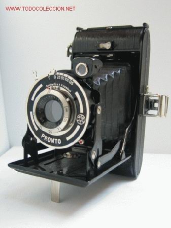 Antigua camara de fuelle balda juwella comprar - Camaras fotos antiguas ...