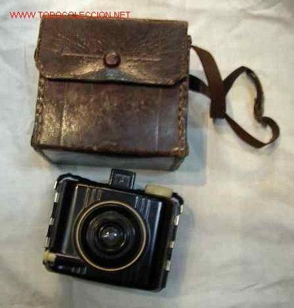 Cámara de fotos: - Foto 2 - 19116252