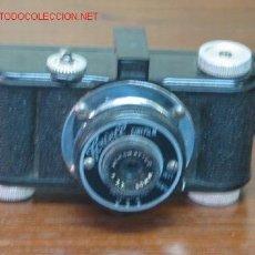 Cámara de fotos: CAMARA 50 MM. Lote 1593217