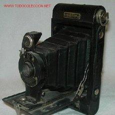 Cámara de fotos: CAMARA FOTOS HALCON. Lote 27192734